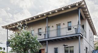 אדריכלות ועיצוב בתים פרטיים